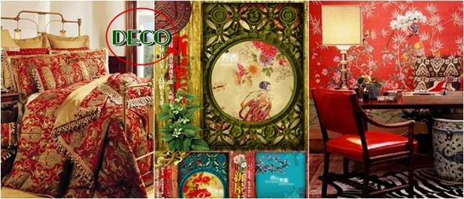 Chinese inspired home decoration ideas