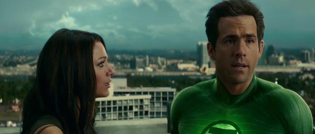 Green Lantern (2011) Extended Dual Audio [Hindi-English] 720p BluRay ESubs Download