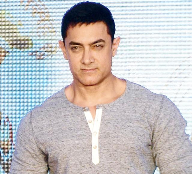 मुझे रोना बहुत जल्दी आता है: आमिर