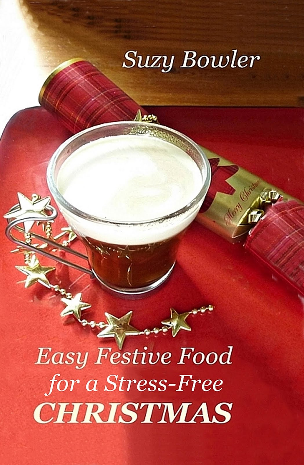 For Relaxing Christmas Eating: