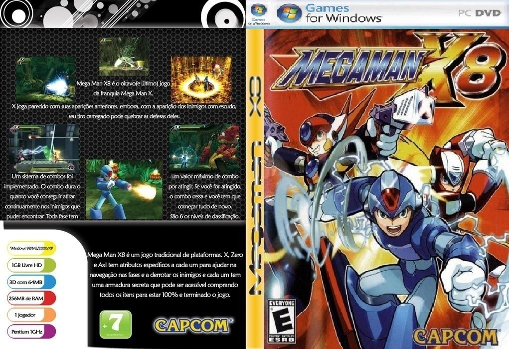megaman x8 download iso - Parques Nacionales Naturales de Colombia