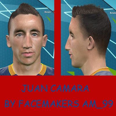 Juan Camara - Barcelona