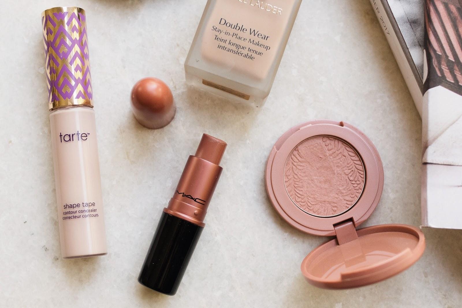 Makeup favorites | Love, Lenore