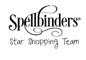 Proud to Part of the Spellbinders Star ShoppingTeam