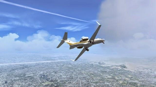 Island Flight Simulator Free Download PC Games