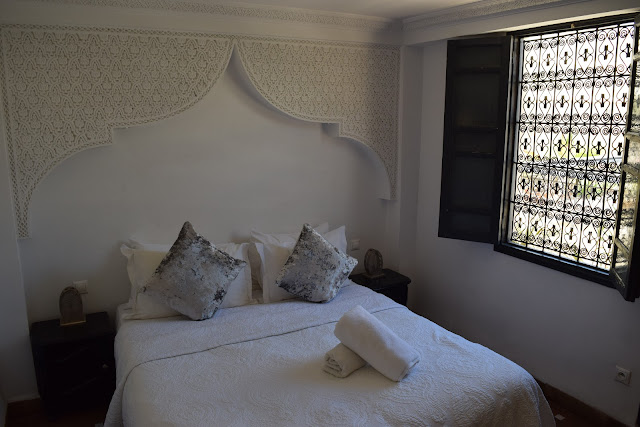 riad star marrakech review