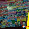 Buku Dongeng Anak Seri Balita Pintar