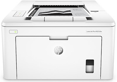 HP LaserJet M203dw
