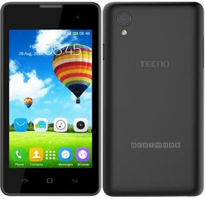 Tecno Y3 & Y3S Stock ROM or Scatter file download