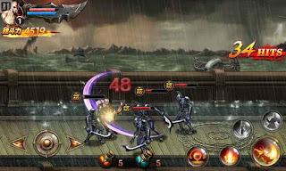 God Of War Mobile Edition MOD APK
