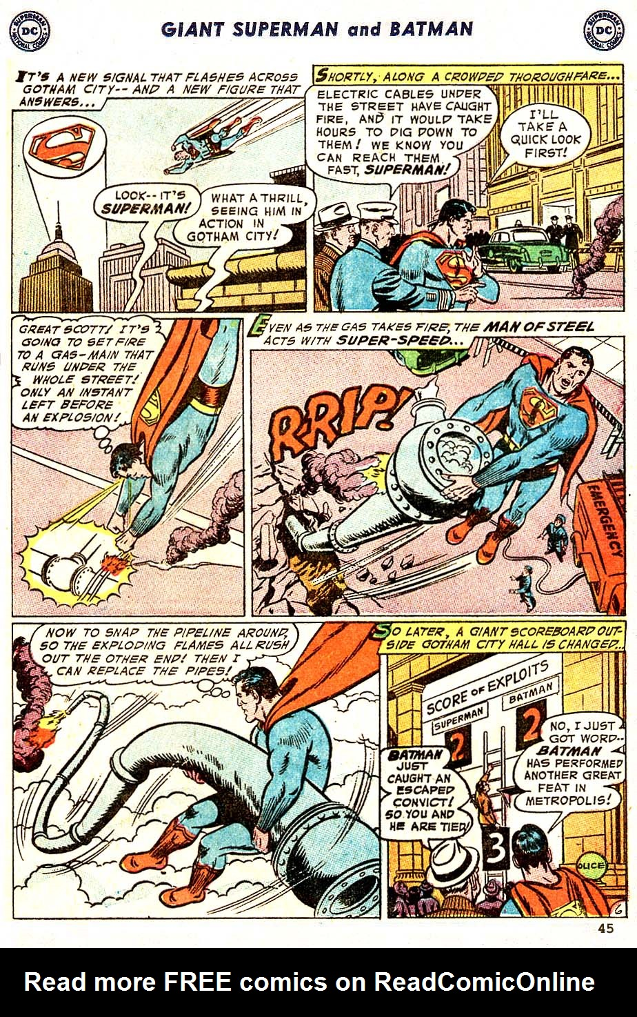 Read online World's Finest Comics comic -  Issue #179 - 47