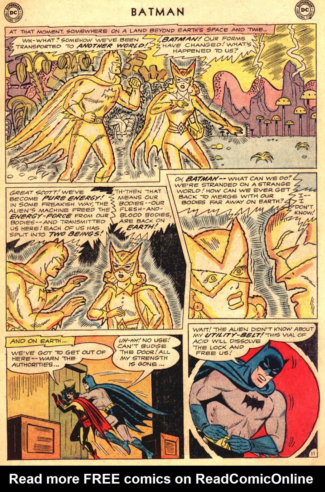 Read online Batman: The Black Casebook comic -  Issue # TPB - 132