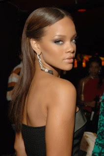 Rihanna Hair & Hairstyles