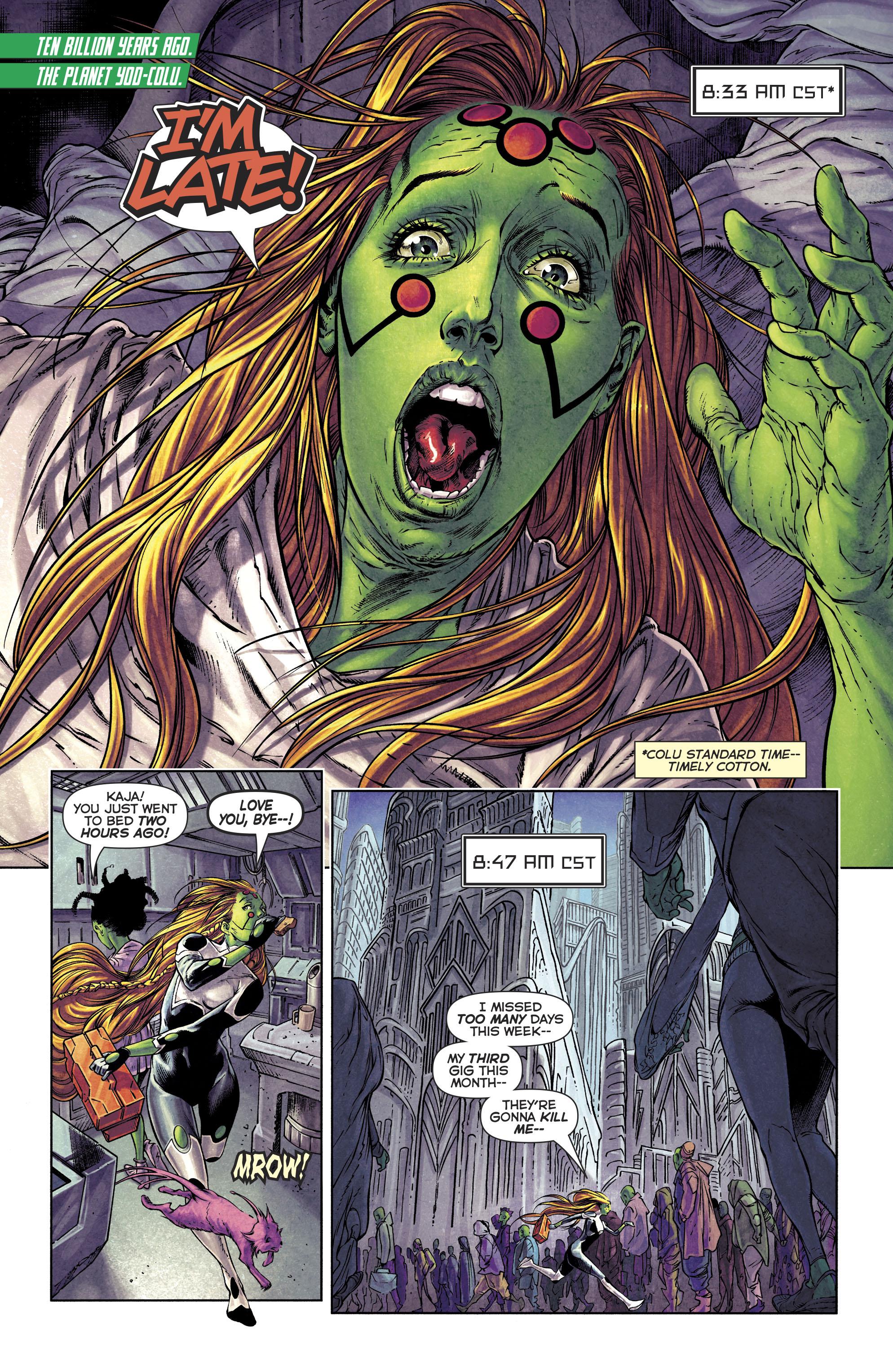 Read online Green Lanterns comic -  Issue #25 - 18