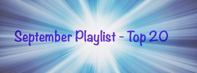 september playlist top 20