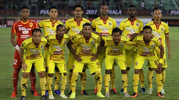 """Kental Aroma Klub, Sriwijaya FC: """"Kami Harap Operator Liga 1 Bersikap Profesional dan Netral"""""""