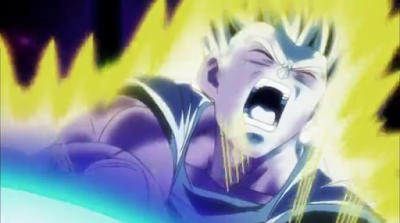 [Spoiler] Dragon Ball Super Episode 80, Gohan VS Lavenda