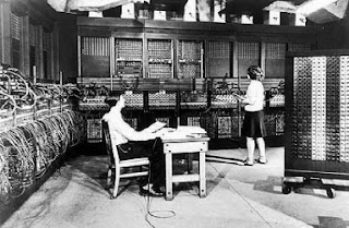 Sejarah Jaringan Komputer