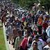 Se suma Gobierno de Jalisco a atención de la Caravana Migrante