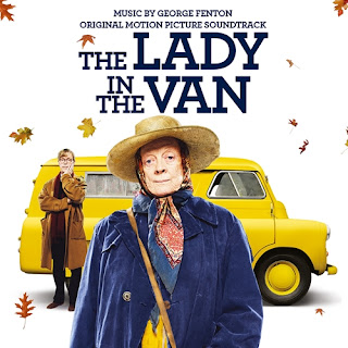 the lady in the van soundtracks