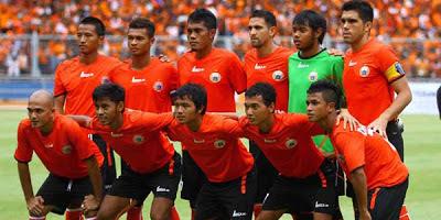 Sejarah Rivalitas Persib Bandung dan Persija Jakarta