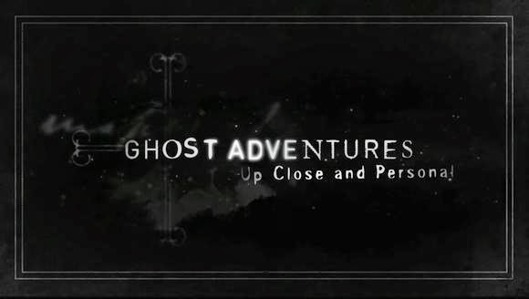 ghost adventures s08 special up close and personal today hot