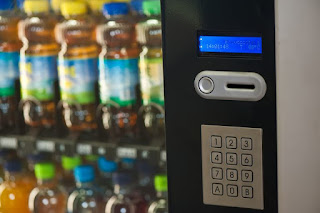 How to Start a Vending Machine Business That Is Profitable