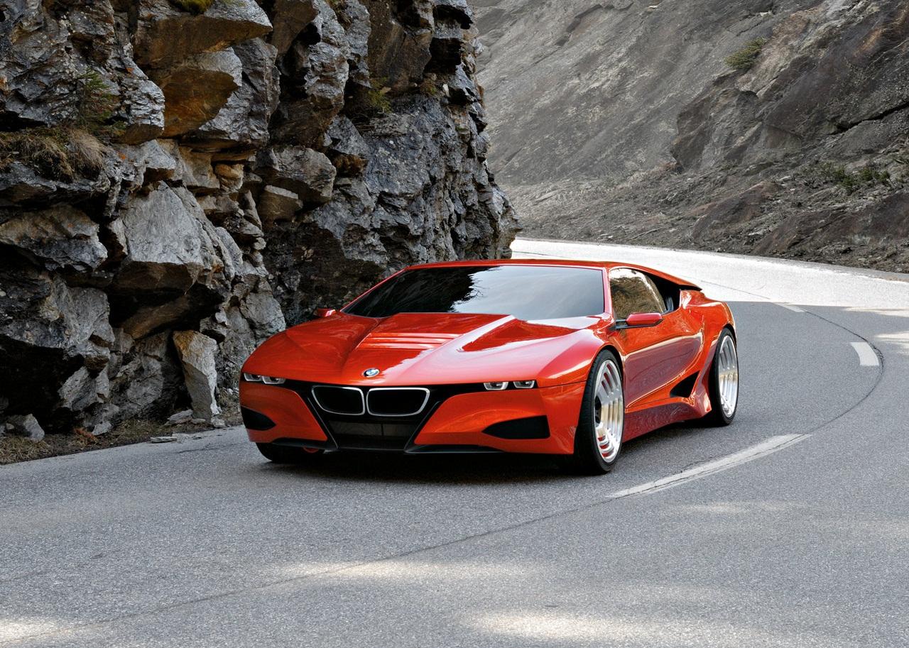 Sports Cars 2015: BMW M1 2016 Super Sports Cars
