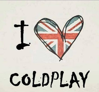 Coldplay Lyrics - Yes