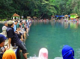 Inilah Alasan Kenapa Anda Harus Wisata Ke Cirebon