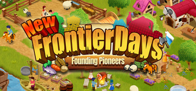 New Frontier Days Founding Pioneers-DARKSiDERS