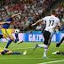 Statistik Hasil Pertandingan Jerman vs Swedia - Piala Dunia 2018 Grup F