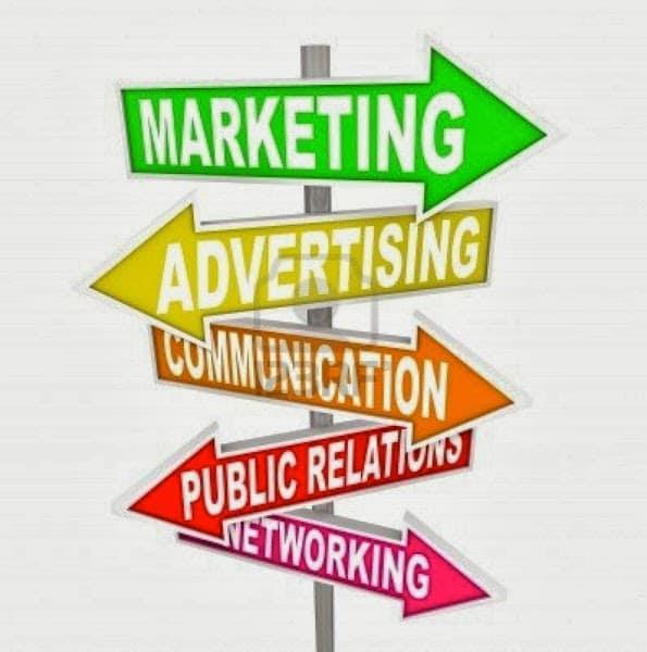 Publicidad en tu usuario de twitter, facebook o blog.