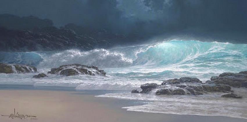 Cuadros modernos pinturas y dibujos 08 13 15 for Cuadros de marinas