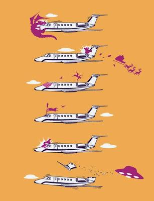 llustraciones muy ingeniosas