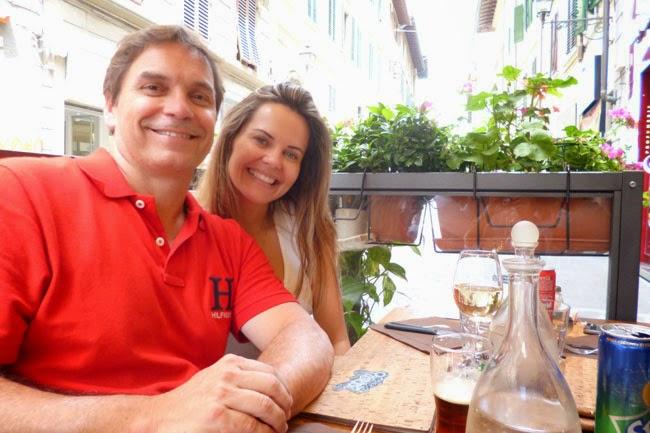 P1070352 - Vale a pena pegar uma guia que fale português em Florença?