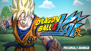 Dragon Ball Z Kai 98/?? Audio Español Latino Servidor: Mega