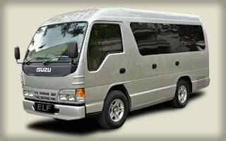 Travel Depok Lampung untuk Lebaran