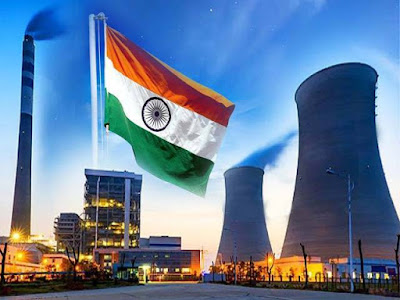 NUCLEAR INDIA LOST