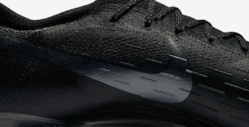 411990e28414 Blackout Nike Mercurial Vapor 360 Stealth Ops Boots Released