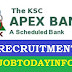Karnataka Apex Bank Recruitment 2016 Apply online for 98 Clerk, Cashier Posts