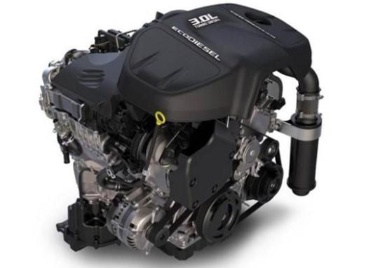 2019 Dodge Durango Ecodiesel Review