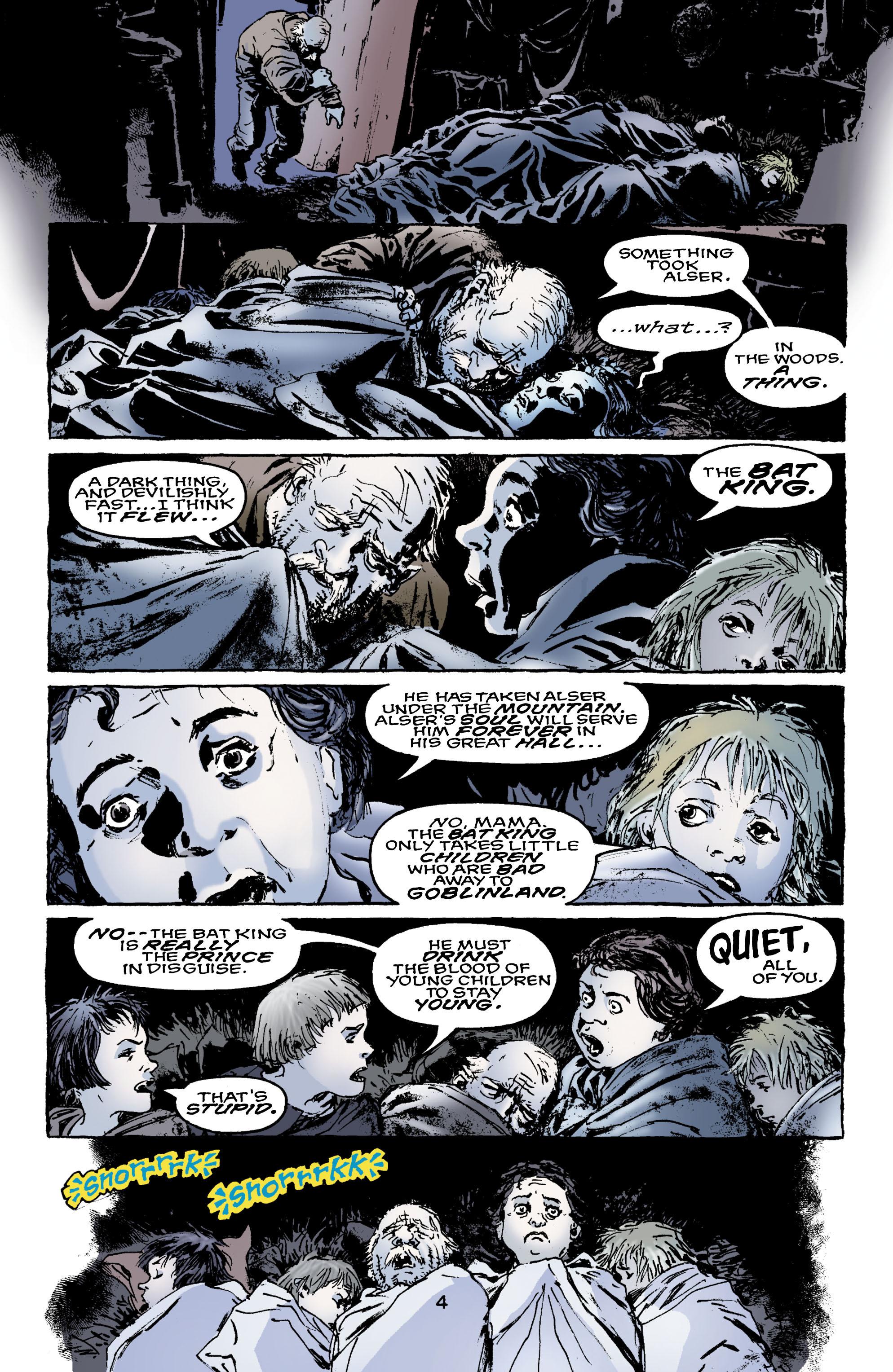 Detective Comics (1937) 781 Page 26