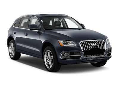 2016 Audi Q5 revue wallpaper