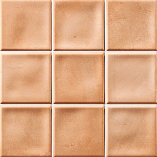 Ceramic tiles ALFAR CLAY