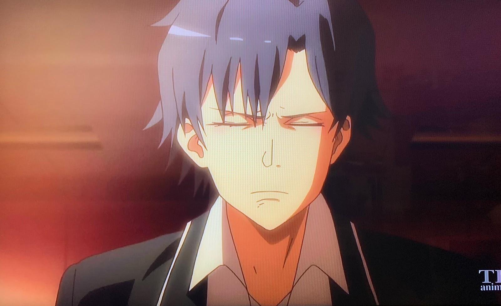 Oregairu Season 3 - Episode 2