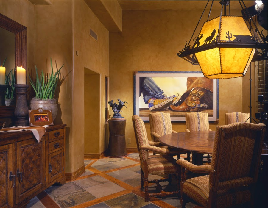 Home Decorating Ideas: Home Decorating With Southwestern Flair By Bayleef10