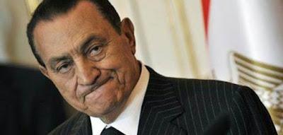 الرئيس الاسبق مبارك