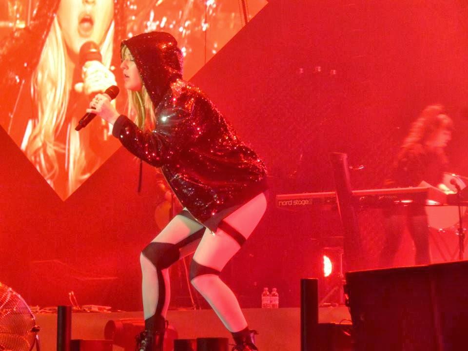 Live Review: Ellie Goulding (Nottingham Capital FM Arena