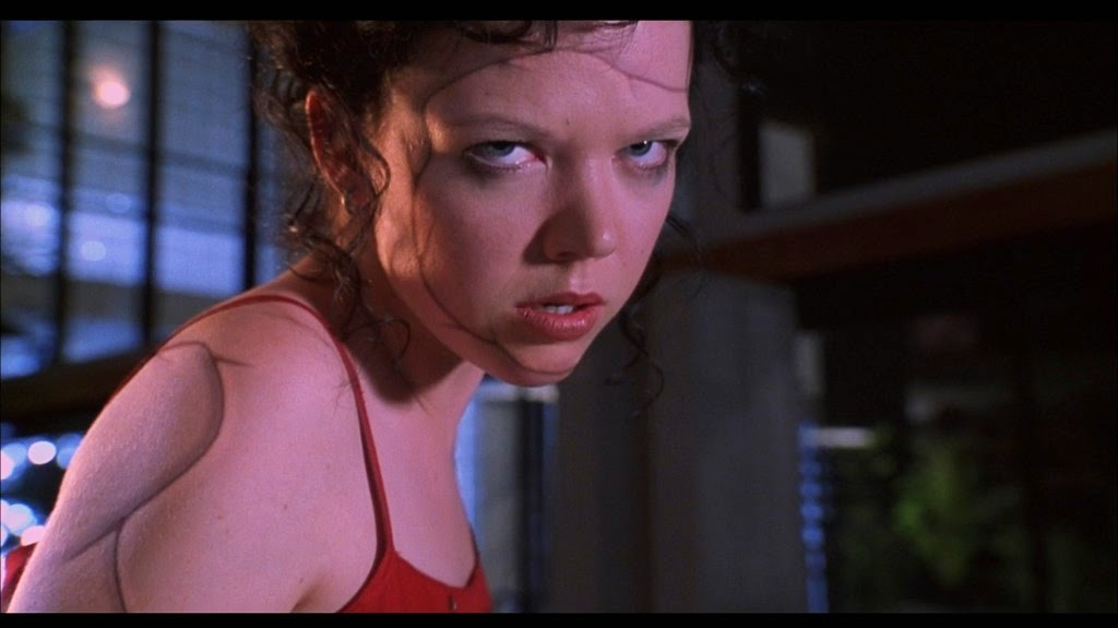 Horror 101 With Dr Ac The Rage Carrie 2 1999 Blu Ray Review
